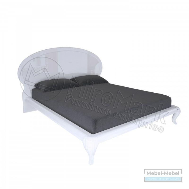 кровать 160х200 с каркасом спальня империя Miromark харьков купить
